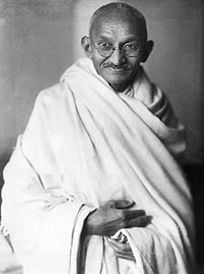Top 20 Mahatma Gandhi Quotes