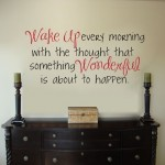 Cute Morning Quote