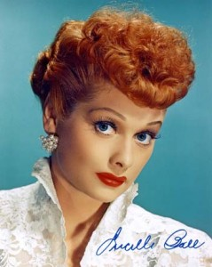famous lucille ball quotes