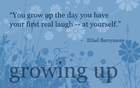 growing up images quotes friendship quotes a large