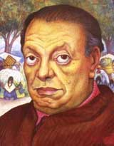 Diego Rivera Quotes