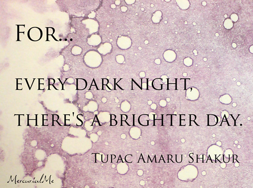 famous tupac quote