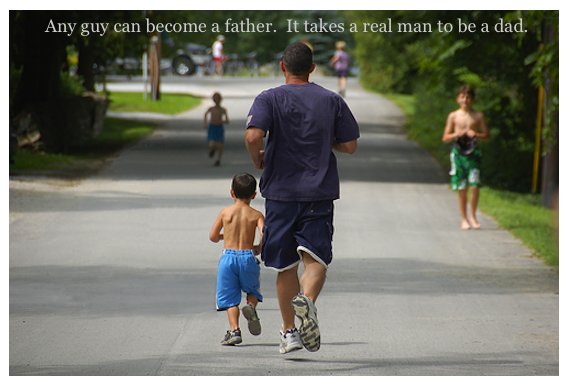 Father Quotes Saying About Dads