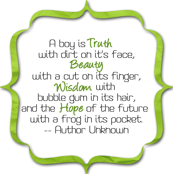 truth beauty wisdom hope