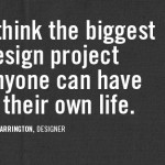 the biggest design project