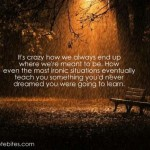 awesome life quote