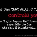 anger quote of the day